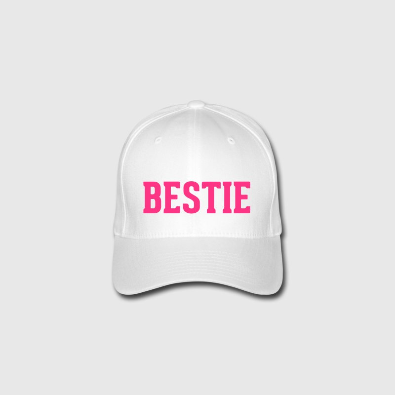 Bestie Caps & Hats - Flexfit Baseball Cap