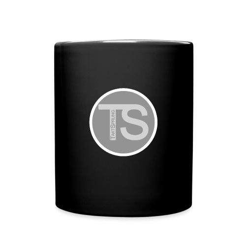 TaktSprung Tasse - Tasse einfarbig