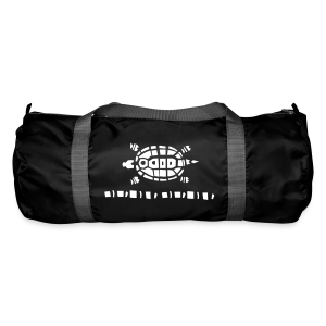 Sporttasche -Schildkröte - Sporttasche
