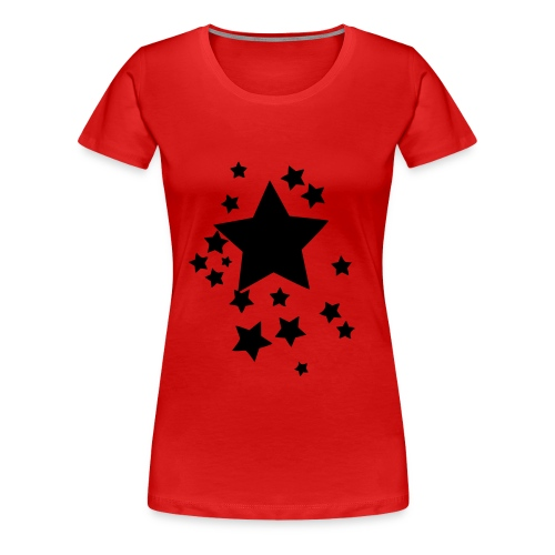 Camiseta Mujer - Camiseta premium mujer