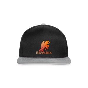 Snapback BroCap - Snapback Cap
