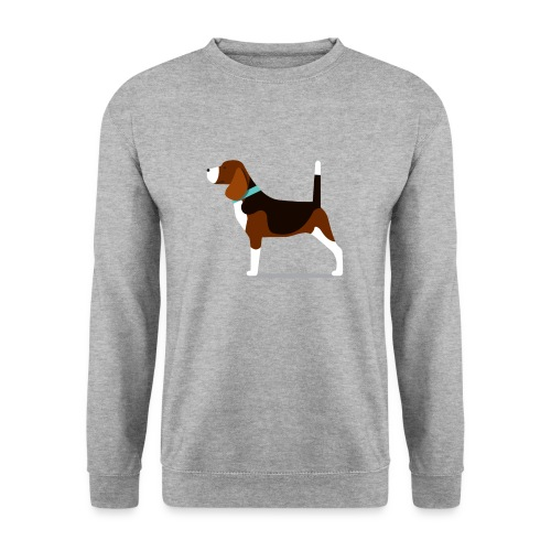Beagle - Männer Pullover