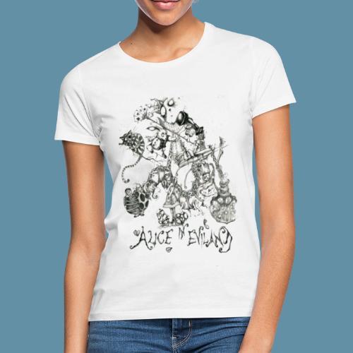SPECIAL EDITION- Alice in Eviland - Maglietta da donna