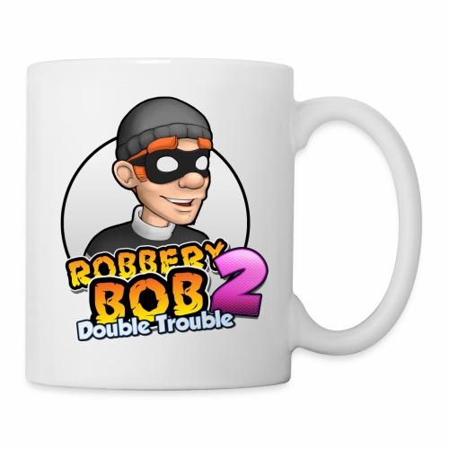Robbery Bob 2: Double Trouble - Cup! - Mug