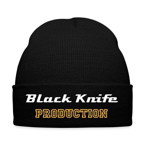Black Knife Production - Winterhue