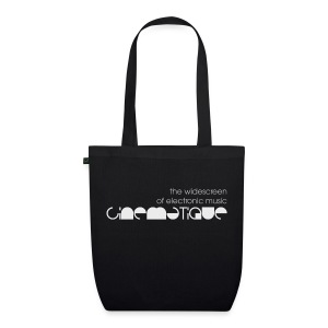 Cinematique Tote Bag 'Widescreen' - EarthPositive Tote Bag