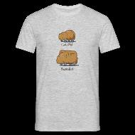 T-Shirts ~ Männer T-Shirt ~ Artikelnummer 103739600