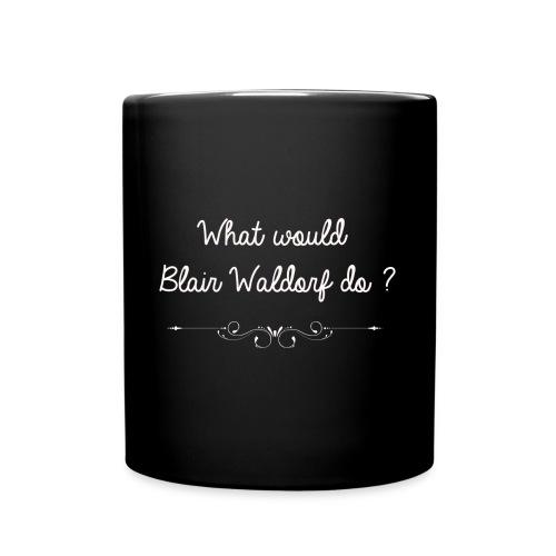 MUG - Blair Waldorf - Mug uni