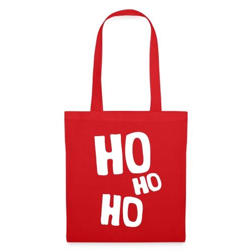 HoHoHo - Stoffbeutel
