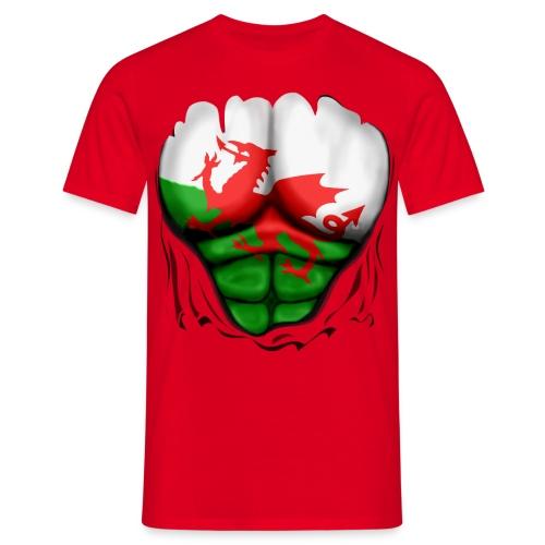 country pride - Men's T-Shirt