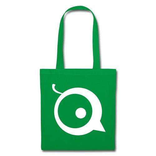 Qkus Shopper - Tas van stof