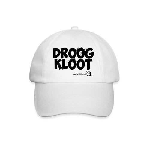 Droogkloot Cap - Baseballcap