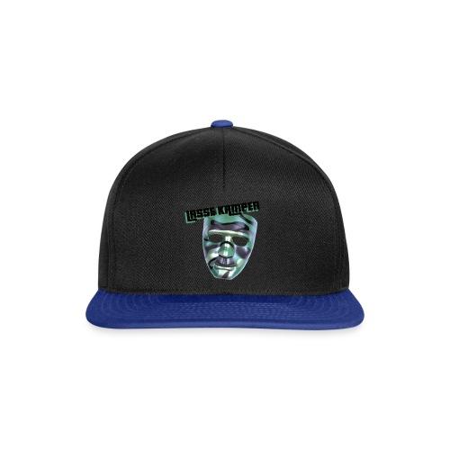 LK FACE 6 M/D - Snapback Cap