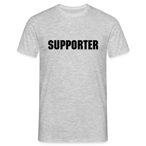 United Supporter Shirt - Männer T-Shirt