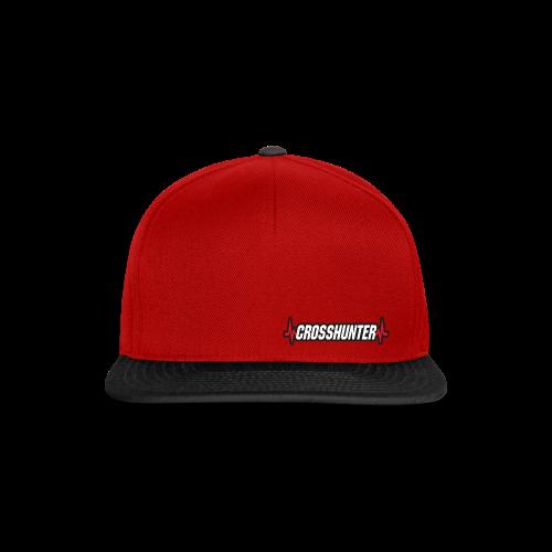 CROSSHUNTER SNAPBACK CAPY - Snapback Cap
