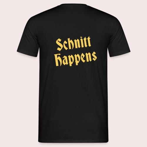 Men's KDF 'Schnitt' T - Men's T-Shirt