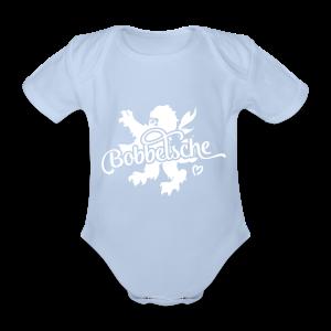 Bobbelsche Girl - Baby Bio-Kurzarm-Body
