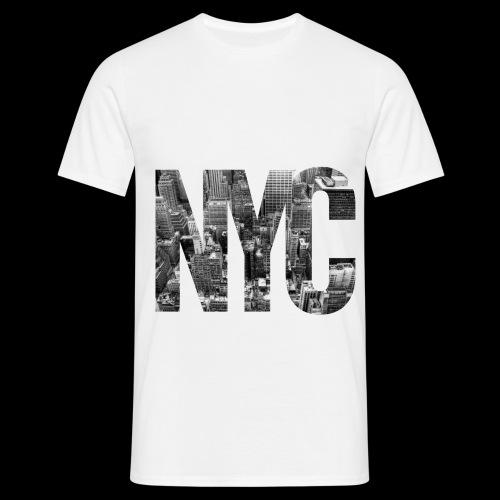 Tee Shirt - T-shirt Homme