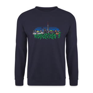 BERSCII - Men's Sweatshirt