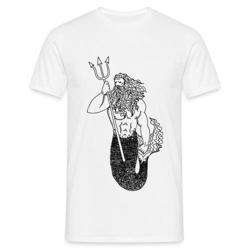 neptun - Männer T-Shirt