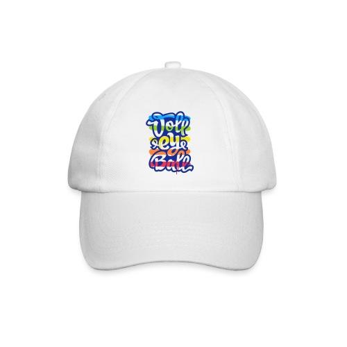 Cappello VolleyBall 05 - Cappello con visiera