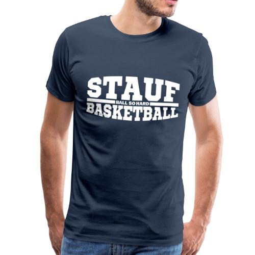 Stauf Basketball - Männer Premium T-Shirt