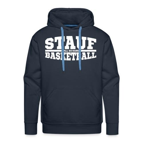 Stauf Basketball - Männer Premium Hoodie