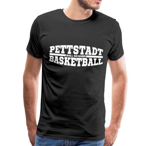 Pettstadt Basketball - Männer Premium T-Shirt