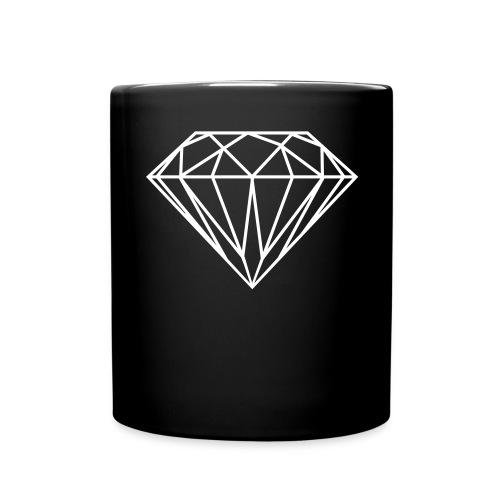 Cup Diamond - Kubek - Kubek jednokolorowy