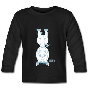 Shirt-lange-mouwen Lodewijk - T-shirt