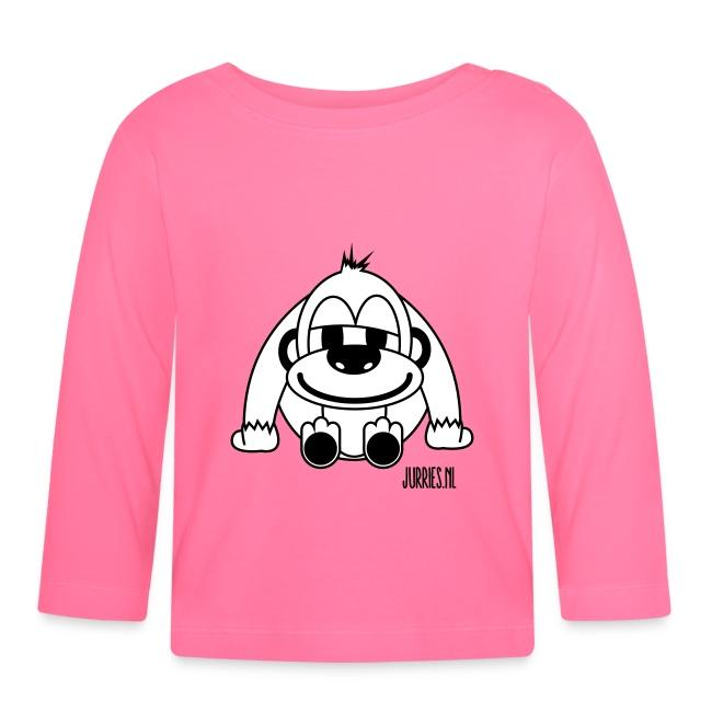 Shirt-lange-mouwen Pelle