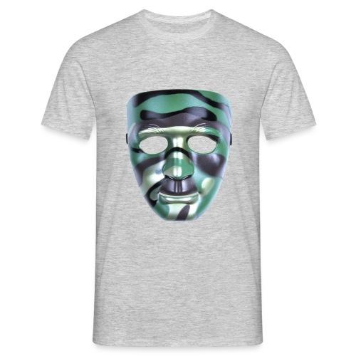 LK FACE 7 M - Herre-T-shirt