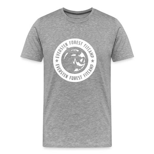 Eversten Forest Fitcamp T-Shirt (Männer) - Männer Premium T-Shirt