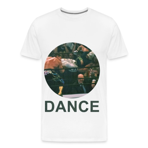 DANCE - T-shirt Premium Homme