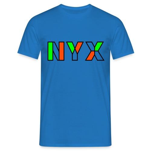 NYX - Männer T-Shirt