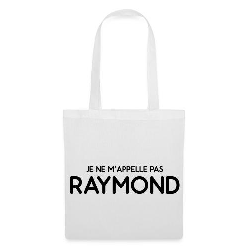 Raymond - Tote Bag