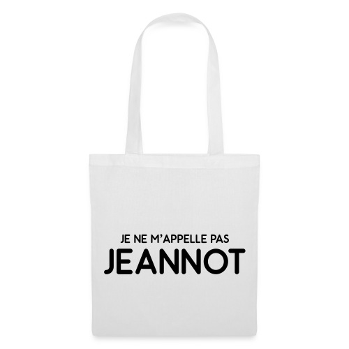 Jeannot - Tote Bag