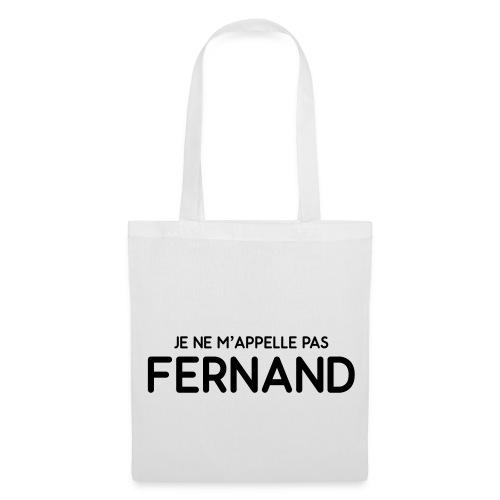 Fernand - Tote Bag