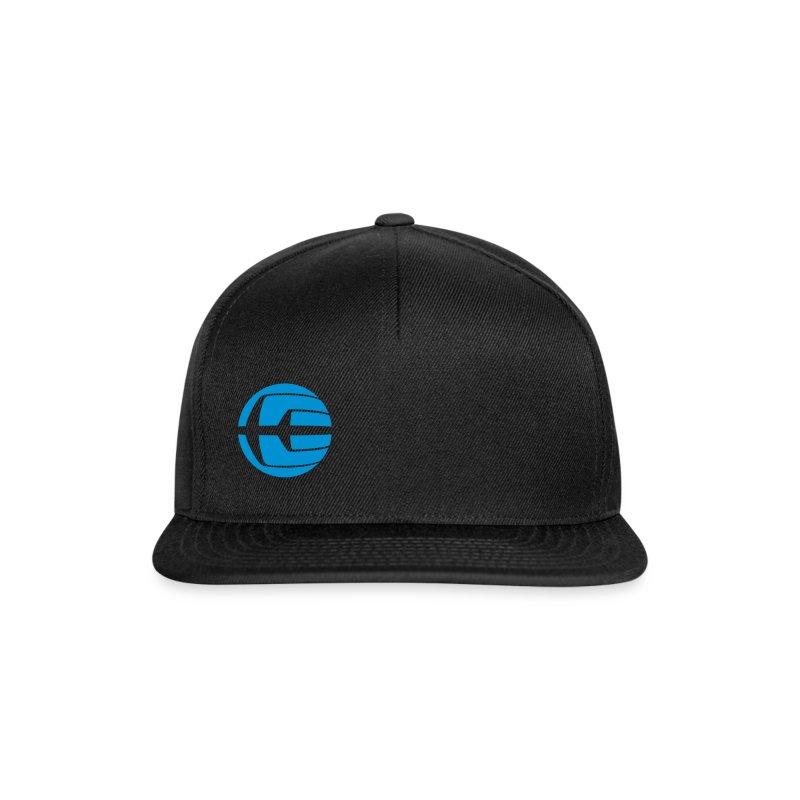 EQ_LOGO - Snapback Cap