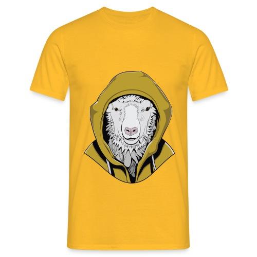 Human sheep - T-shirt Homme