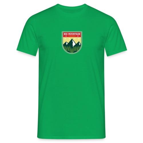Experience - Männer T-Shirt