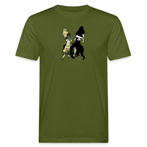 Bio Tshirt Relax LUI - T-shirt bio Homme