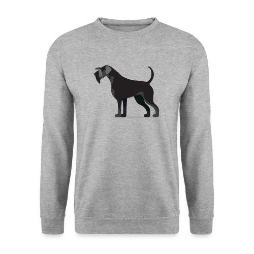 Riesenschnauzer II - Männer Pullover