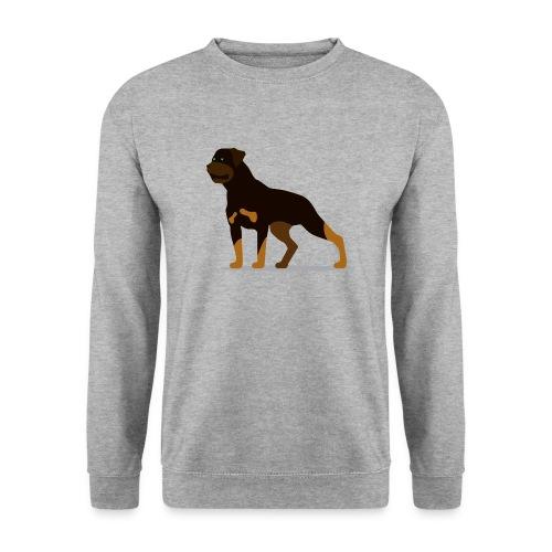 Rottweiler - Männer Pullover