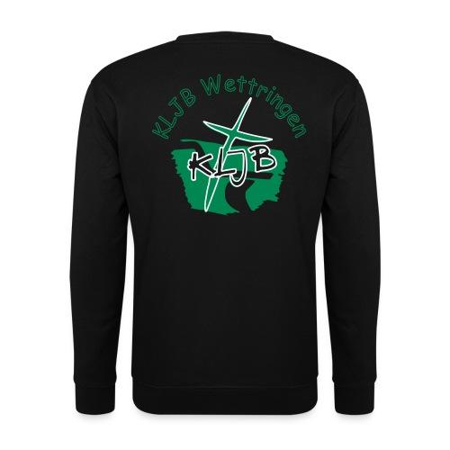 KLJB Wettringen Männer Sweatshirt - Männer Pullover