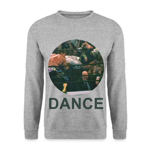 DANCE - Sweat-shirt Homme