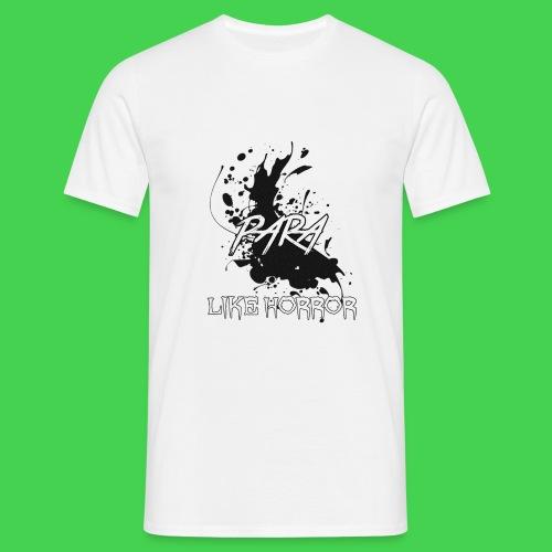 Para #1 - Maglietta da uomo