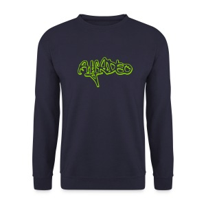 Dark Green - Men's Sweatshirt
