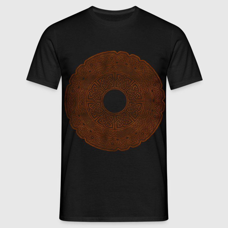 Celtic Circle 1 - Men's T-Shirt