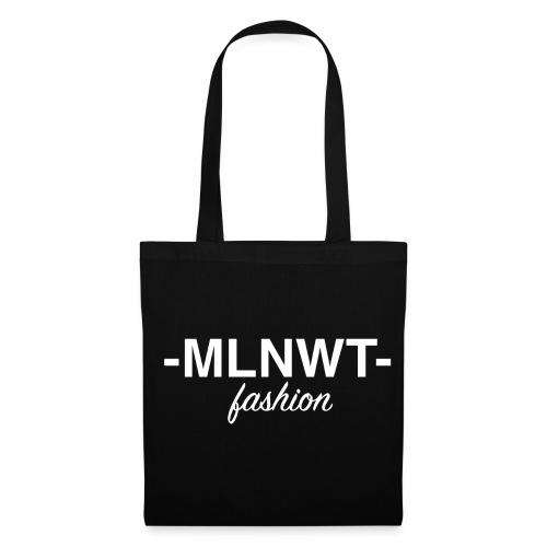 MLNWT Fashion Bag - Stoffbeutel